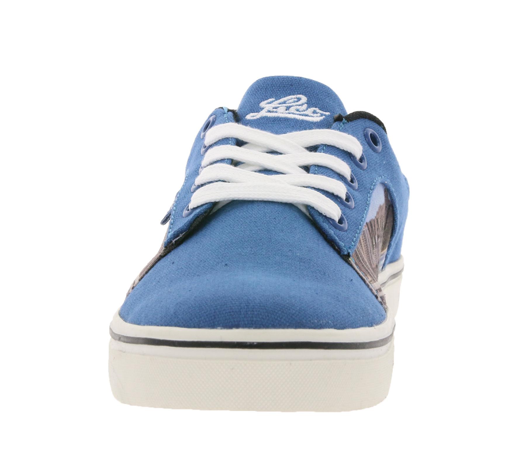 Vans California blau, grau Gr. 38 Schuhe Sneaker