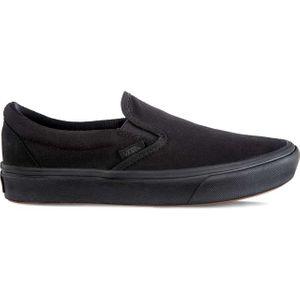 Vans Comfycush Slip On Sneaker Schwarz Schuhe