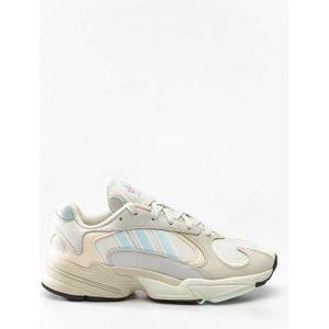 adidas Yung 1 Damen Sneaker Mehrfarbig Schuhe