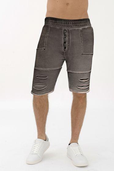 trueprodigy Hayden Herren Shorts Anthrazit