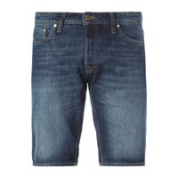 Jack & Jones Herren Bermuda Shorts Denim Blau