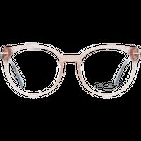 Gant Brille Damen Rosa Lese-Brillen Brillen-Gestell Brillen-Fassung – Bild 2
