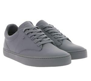 Boxfresh Sneaker farbenfrohe Herren Halbschuhe ESB Turnschuhe Grau