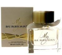BURBERRY MY BURBERRY feminines Eau De Toilette Damen 90 ml