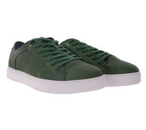 KeN Shoe Low Top Sneaker Herren moderne Fashion Schuhe Grün