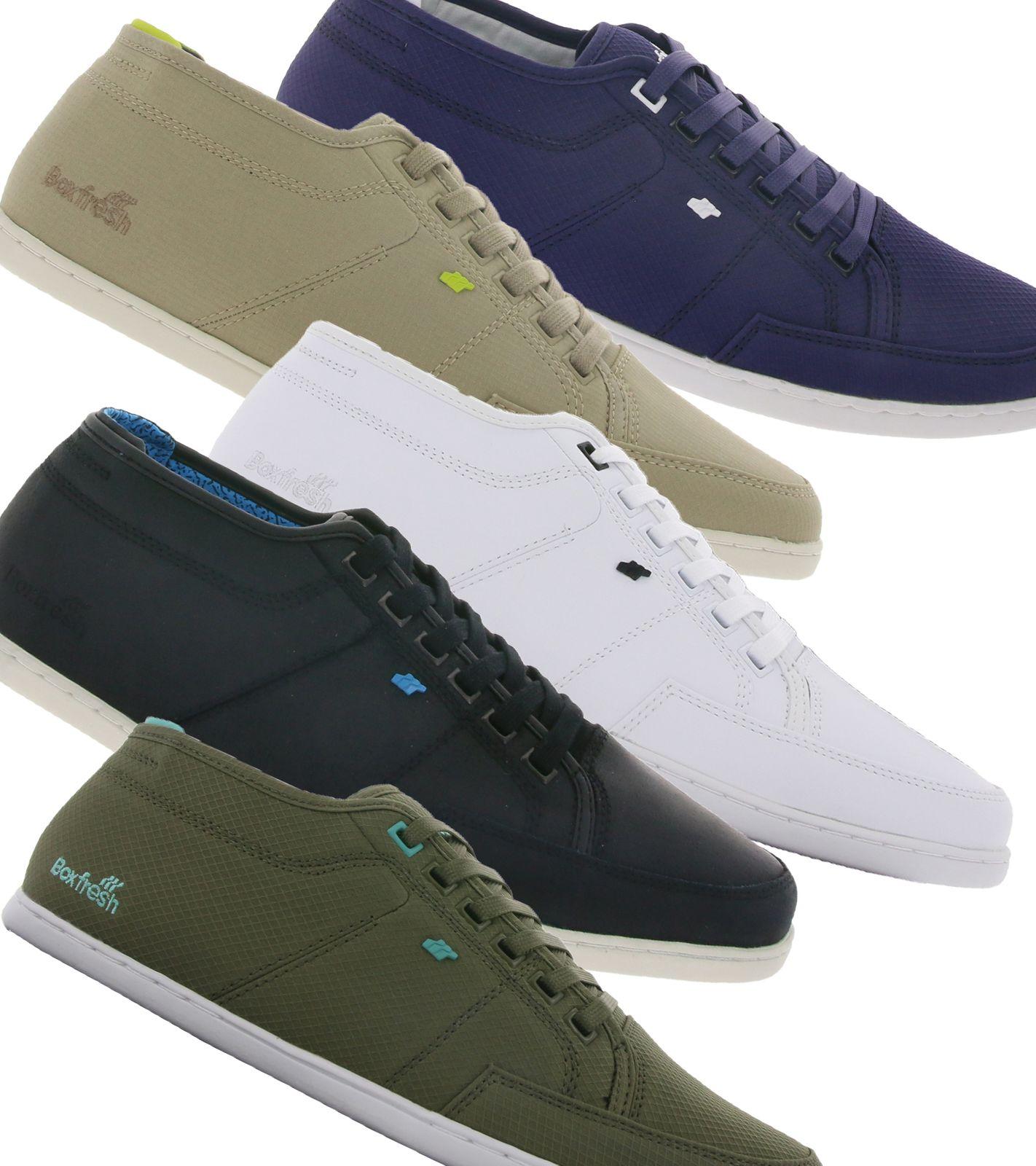 Boxfresh Sparko Sneaker classic simple