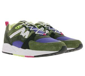 KARHU Fusion 2.0 Sneaker sehenswerte City-Schuhe mit Fulcrum Bunt