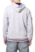 U.S. POLO ASSN. Sweatjacke Herren Sweater Grau – Bild 4