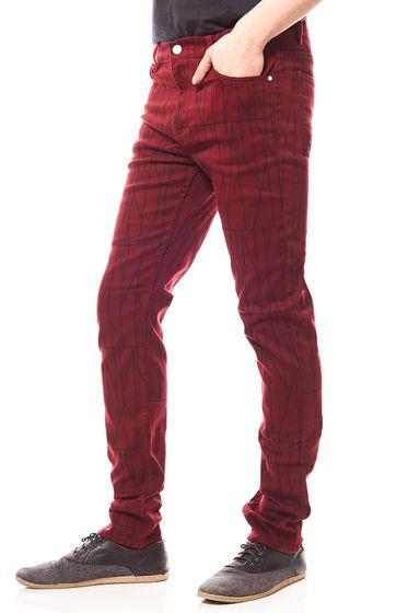 stylische Skinny Jeans Sweet SKTBS