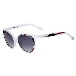 DIESEL Women Fashion Fashion Sunglasses White