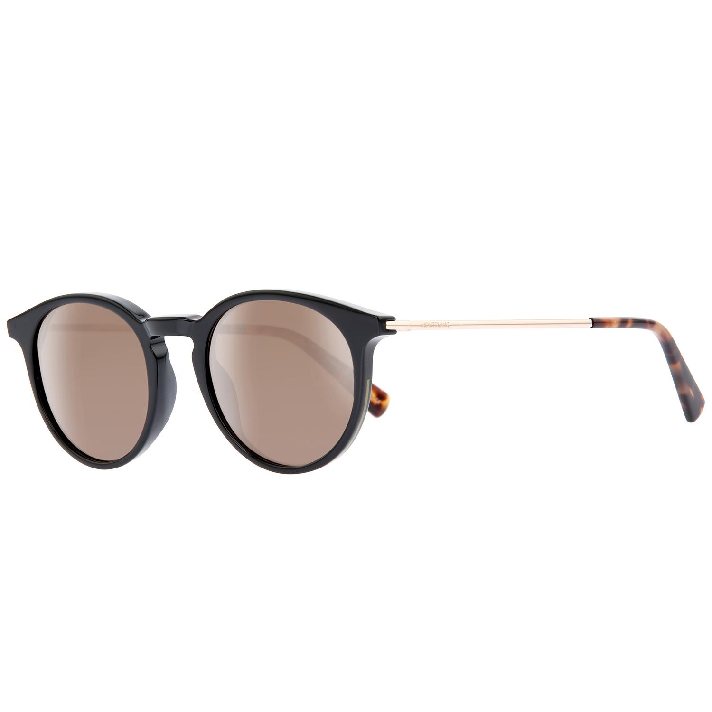 Fashion Trend Sonnenbrille Reise Brille , Schwarz Schwarz