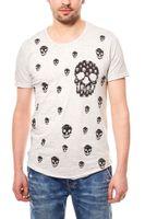 Totenkopf Skull T-Shirt CARISMA
