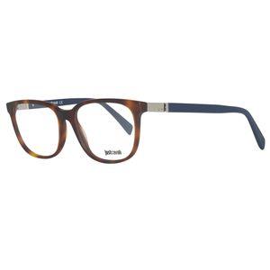 Just Cavalli Brille Herren Braun Lese-Brillen Brillen-Gestell Brillen-Fassung