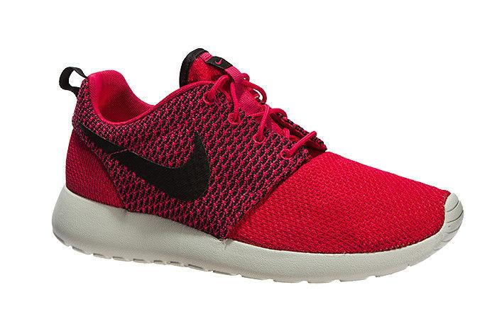 san francisco 4327a d9c40 NIKE Sneaker Roshe One Special Edition Herren Rot