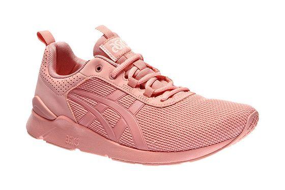 asics Gel-Lyte Runner Sneaker Damen Rosa Schuhe