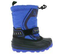 kamik wasserfeste Kinder-Winter-Boots Blau
