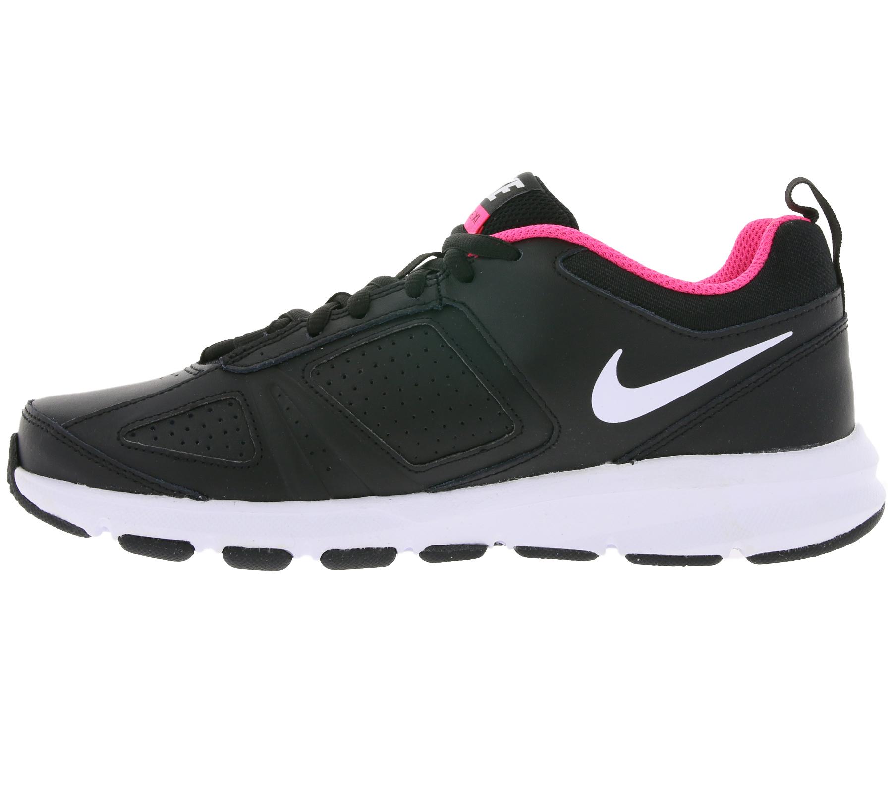 15206271baf985 NIKE Schuhe klassische Damen Laufschuhe Sportschuhe T-Lite XI Fitness  Schwarz